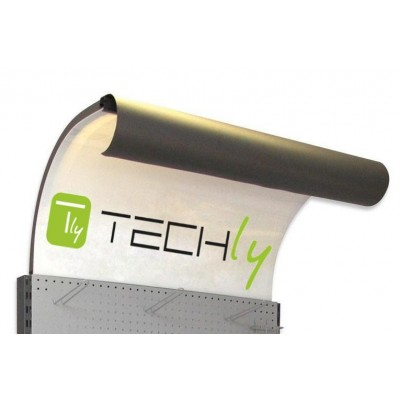 Techly Teach to Low Wall Case Gondola - Techly - ISA-TECHLY-1