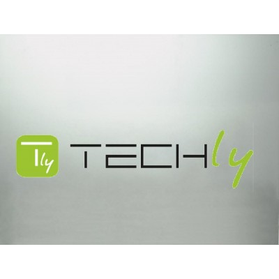 Techly Teach to Low Wall Case Gondola - Techly - ISA-TECHLY-2