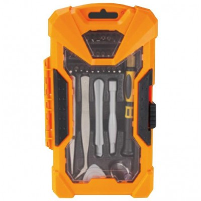 Case Kit 40 Tools for Smartphone and Console Gaming - Techly Np - I-PHONE-TOOL4-1