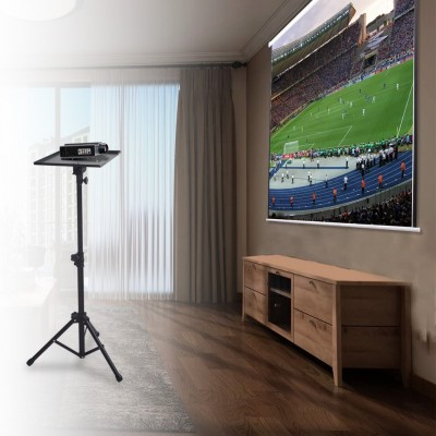 Tripod for Laptops and Projectors - Techly - ICA-TB TPM-8-2