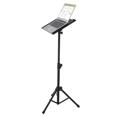Tripod for Laptops and Projectors - Techly - ICA-TB TPM-8-10