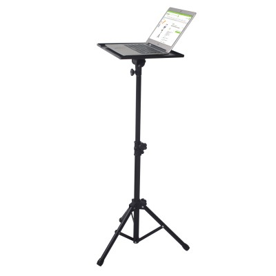 Tripod for Laptops and Projectors - Techly - ICA-TB TPM-8-9