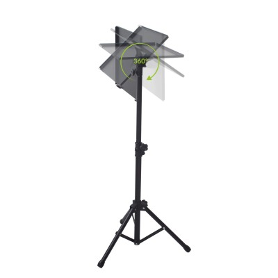 Tripod for Laptops and Projectors - Techly - ICA-TB TPM-8-3