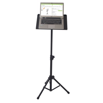Tripod for Laptops and Projectors - Techly - ICA-TB TPM-8-1