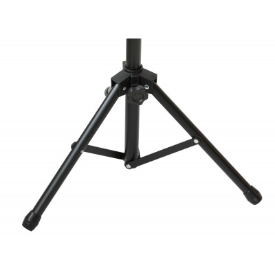 Tripod for Laptops and Projectors with additional Shelf - Techly - ICA-TB TPM-9-12