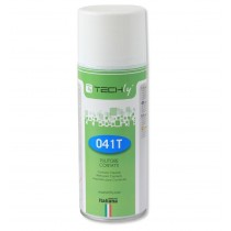 Contacts Electrical and Electronic Cleaning Spray 400ml - Techly - ICA-CA 041T