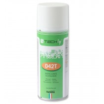 Silicone Spray Lubricant Release Agent Gliding - Techly - ICA-CA 042T