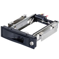 "Removable Drawer 3.5"" SATA HDD - Techly - ICA-FF 3-35"