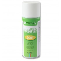 Multi-Purpose Foamy Cleaner 400ml - Techly - ICA-CA 200T