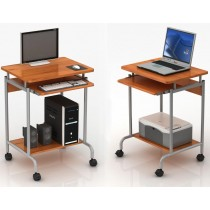 Desk for Computer 'Compact' - Techly - ICA-TB S005