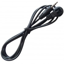 Extension Cable for IR Remote Controls - Techly - ICOC CABLE-IR