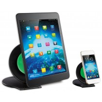 Grab Universal Stand Desktop for Tablet and Smartphone - Techly - I-SMART-GRAB