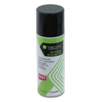 Label Remover 200ml - Techly - ICA-CA 016T