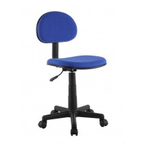 Blue Office Chair - Techly - ICA-CT CD102BLU