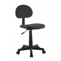 Gray Office Chair - Techly - ICA-CT CD102GY