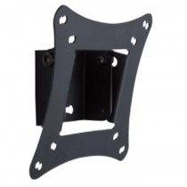 "Tilt Wall Support for TV 13-30"" Black - Techly - ICA-LCD 900"