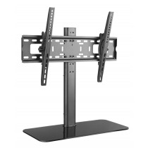 "Universal Tabletop Stand for TV LED LCD 32-47"" - Techly - ICA-LCD S304B"