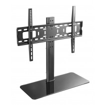 "Universal Table Stand for LCD LED TV 32-55"" - Techly - ICA-LCD S304L"