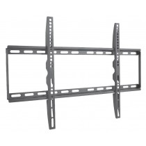 "Fixed Slim TV LED 40-65"" LCD Wall Bracket Black - Techly - ICA-PLB 162L"