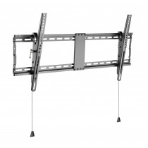 "Tilt Heavy-Duty Folding TV Mount for 43-90"" TV - Techly - ICA-PLB 590"