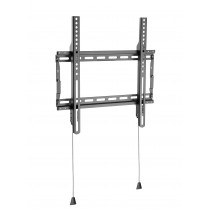 "Fixed Heavy-Duty Folding TV Mount for 32-70"" TV - Techly - ICA-PLB 59F"