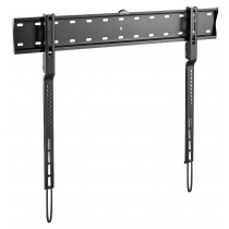 "Fixed ultra-slim wall mount for TVs LED/LCD 43-80"" - Techly - ICA-PLB 736F"