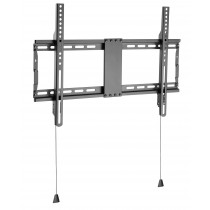 "Fixed Wall Mount Bracket LED TV LCD 37-80"" - Techly - ICA-PLB 946F"