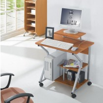 Compact Computer Desk - Techly - ICA-TB 218