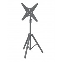 "Universal Floor Tripod Stand for 17-60"" TV - Techly - ICA-TR17T1"