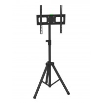 "Universal Floor Tripod Stand for 17-60"" TV - Techly - ICA-TR17T2"