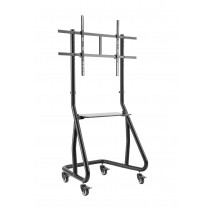 Trolley Floor Support for TV from 60'' to 105'' - Techly - ICA-TR38
