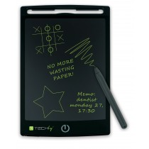 Portable tablet for writing and drawing  - Techly - IDATA GT-85B