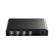 3X1 SDI Switcher - Techly Np - IDATA SDI-31