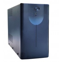 UPS 1200VA 720W - Techly Professional - IUPS-1200PC