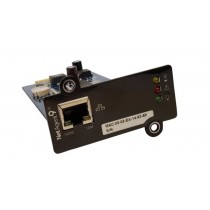 SNMP network card for UPS RM series - Techly Professional - IUPS-NET504