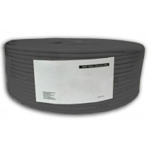 SF/UTP Hank Cable Cat.5E CCA 100m Solid Outdoor Black - Techly Professional - ITP8-FSS-0100LO