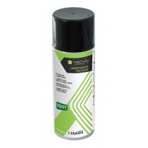 High Performance Lubricant Spray 400ml - Techly - ICA-CA 009T