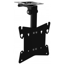 "Fold-up TV Ceiling Mount for TV LED LCD 17-37"" - Techly - ICA-CPLB 08"