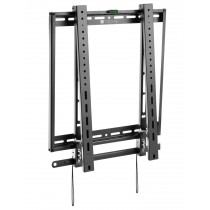 "Portrait Fixed Wall Mount for 45-70"" TV LED LCD - Techly - ICA-PLB V64F"
