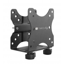 Multifunctional Thin Client CPU holder  - Techly - ICA-CS 64