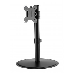 """Desktop monitor arm for one 17"""" - 32"""" monitor"""