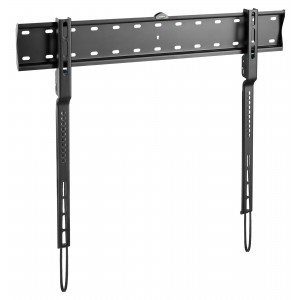 """Fixed ultra-slim wall mount for TVs LED/LCD 43-80"""""""