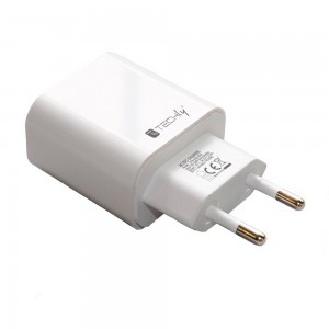 USB-C™ Wall Charger 20W PD for Smartphone or Tablet