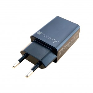 USB-A Wall Charger 5V 2.4A for Smartphone or Tablet