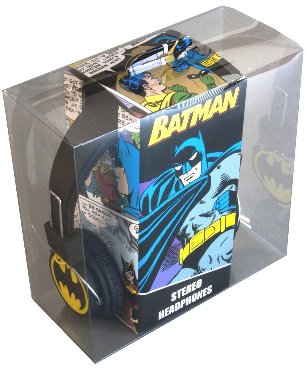 Cuffia Batman The Dark Knight Premium per Bambini 4c268321abc9
