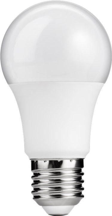 Lampada LED Globo E27 Bianco Caldo 6W, Classe A+