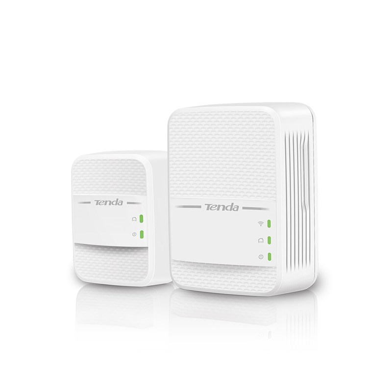 Kit Powerline Extender AV1000 AC Wi-Fi