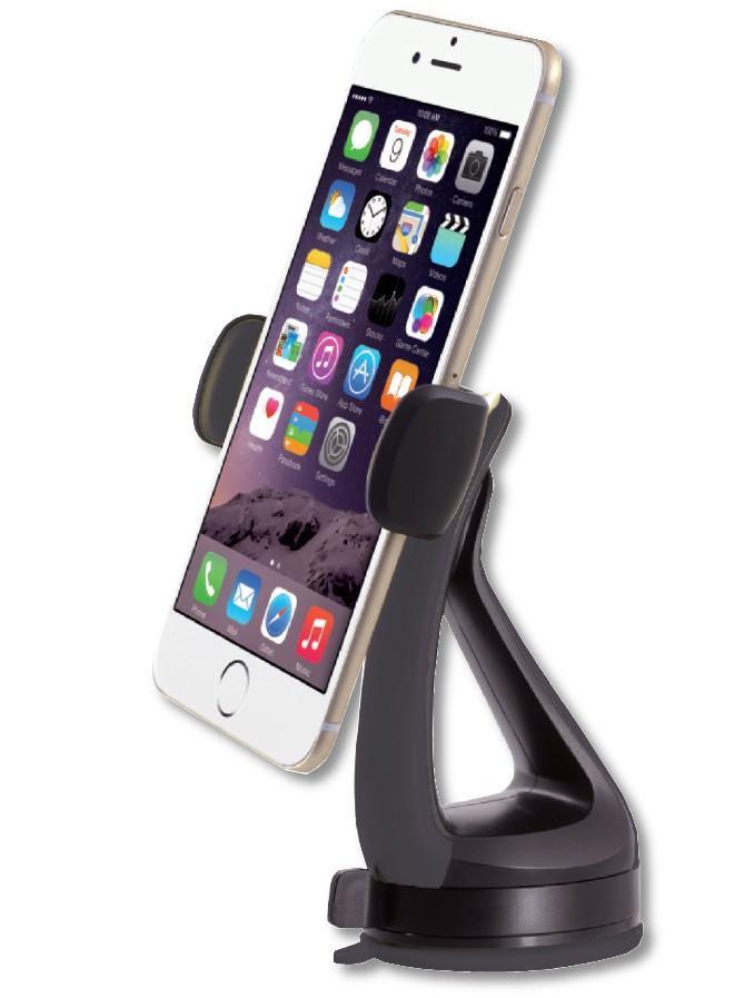 Supporto da Auto per iPhone e Smartphone 3.0'''...