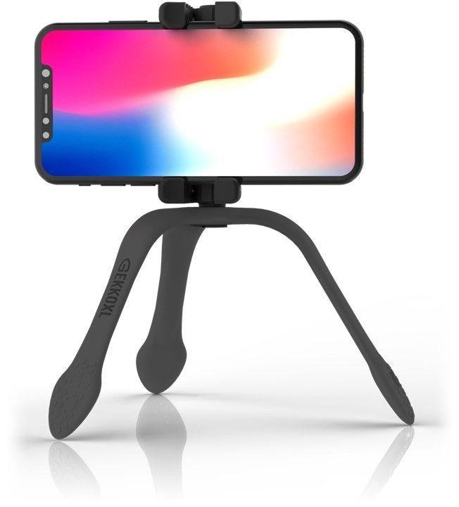 Treppiedi Flessibile XL con Telecomando Bluetoo...
