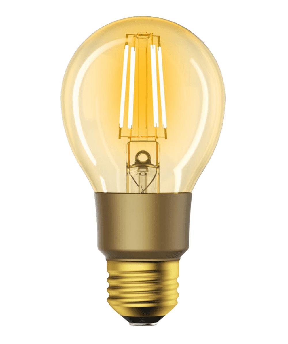 Lampadina LED E27 con Filamento Smart Controllo...